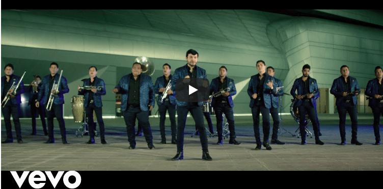 Video Oficial de A TRAVÉS DEL VASO de Banda Los Sebastianes