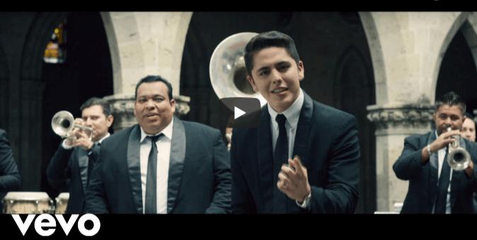 Video Oficial de MI META CONTIGO de Banda Los Sebastianes