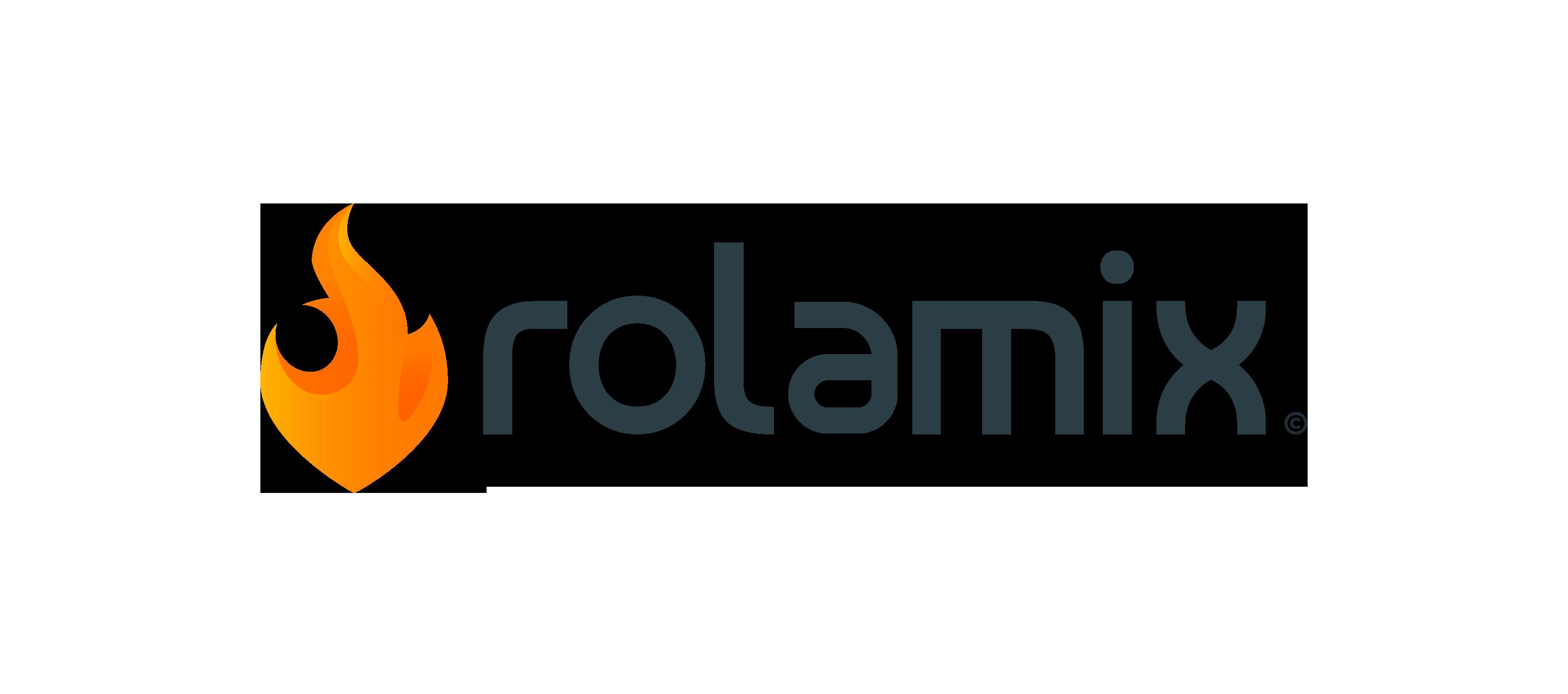 Rolamix