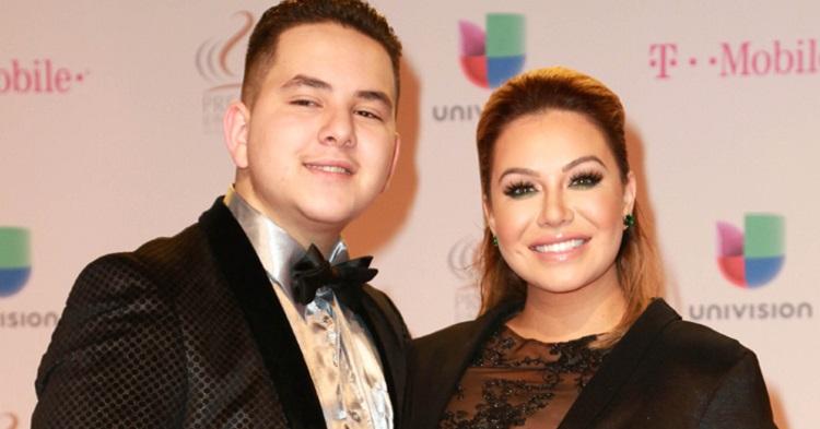 Chiquis Rivera Quiere Congelar Sus Óvulos Para Que Su Hermano Quien se ha Declarado Gay Pueda Ser Padre