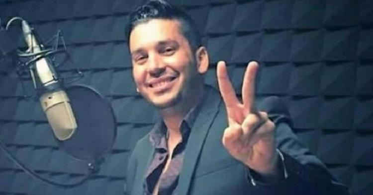El Flaco confirma su salida de Banda Los Recoditos
