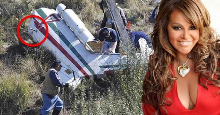 Reconocida Medium Latina Afirma Que Jenni Rivera No Perdió La Vida Por El Impacto De Avión