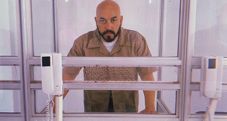 Lupillo Rivera Ingresa Al Penal De Puente Grande En Jalisco