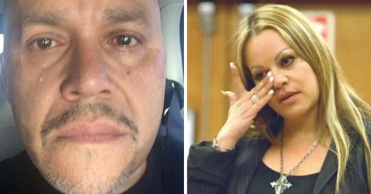 Hermano de Jenni Rivera es acusado de ladrón, pero él se defiende