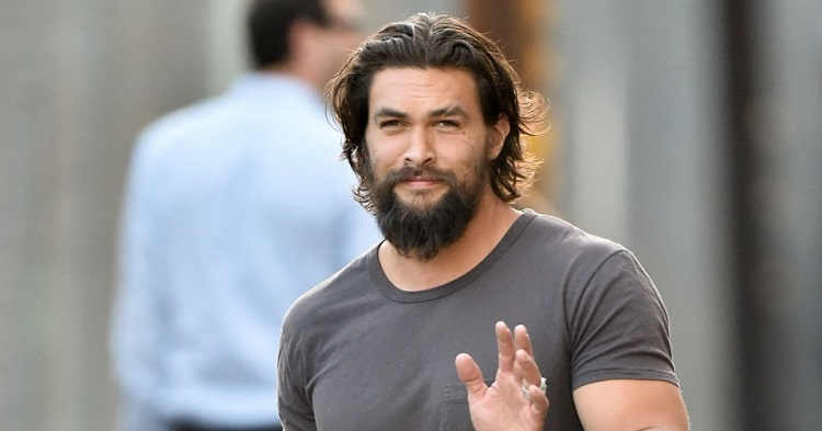 La ciencia revela que los hombres con barba son más atractivos y mejores novios