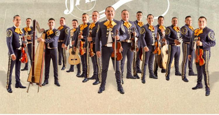 Los mejores mariachis de Guadalajara, Jalisco