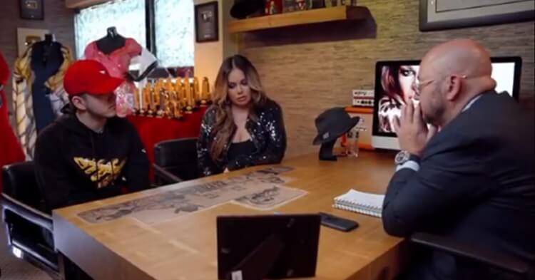 Sale a la luz entrevista inédita de Jenni Rivera pidiendo ayuda poco antes de su partida