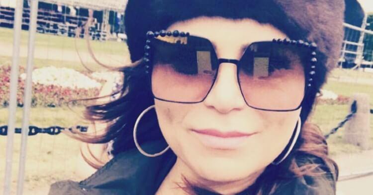Esposa del Vocalista de Los Tucanes de Tijuana recibió piropos en redes por su elegancia