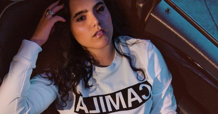 Nieta de Vicente Fernández digna competencia de Ángela Aguilar
