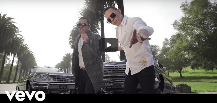 Video Oficial de Del Este Soy de Enigma Norteño y Javier Rosas