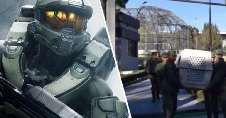 La SEDENA usa tema de Halo 3 en uno de sus promocionales y desata reacciones en internet