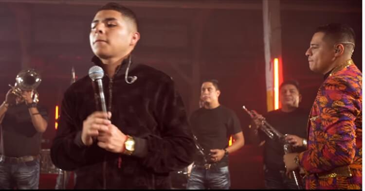 """Marca MP lanza """"Mil Gracias por Existir"""" a dueto con Grupo Firme"""