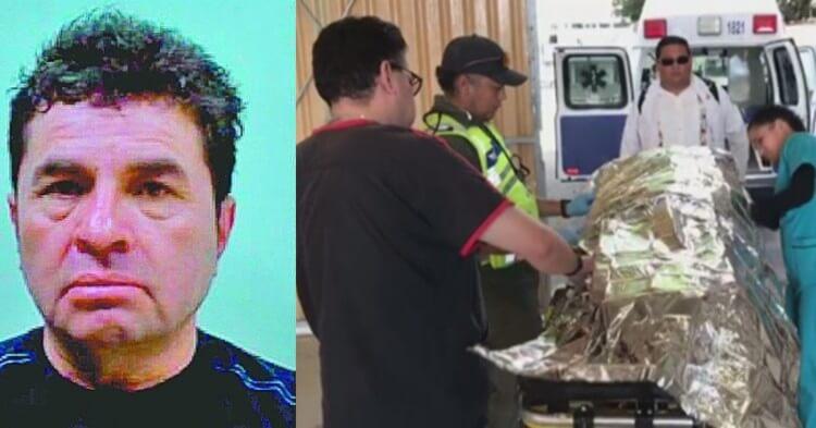 Un millón de pesos es la recompensa por localizar al ex diputado que atacó a saxofonista con ácido