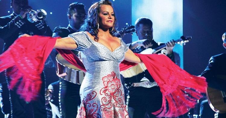 Jenni Rivera La Diva de la Banda