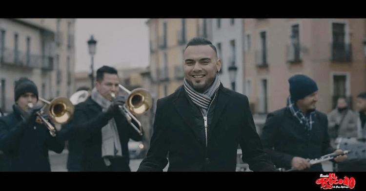 Nuevo video oficial de Banda El Recodo llega rápidamente al millón de visualizaciones en Youtube