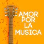 amor por la musica