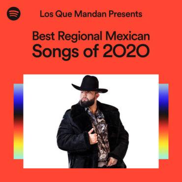 top 10 regional mexicano 2020