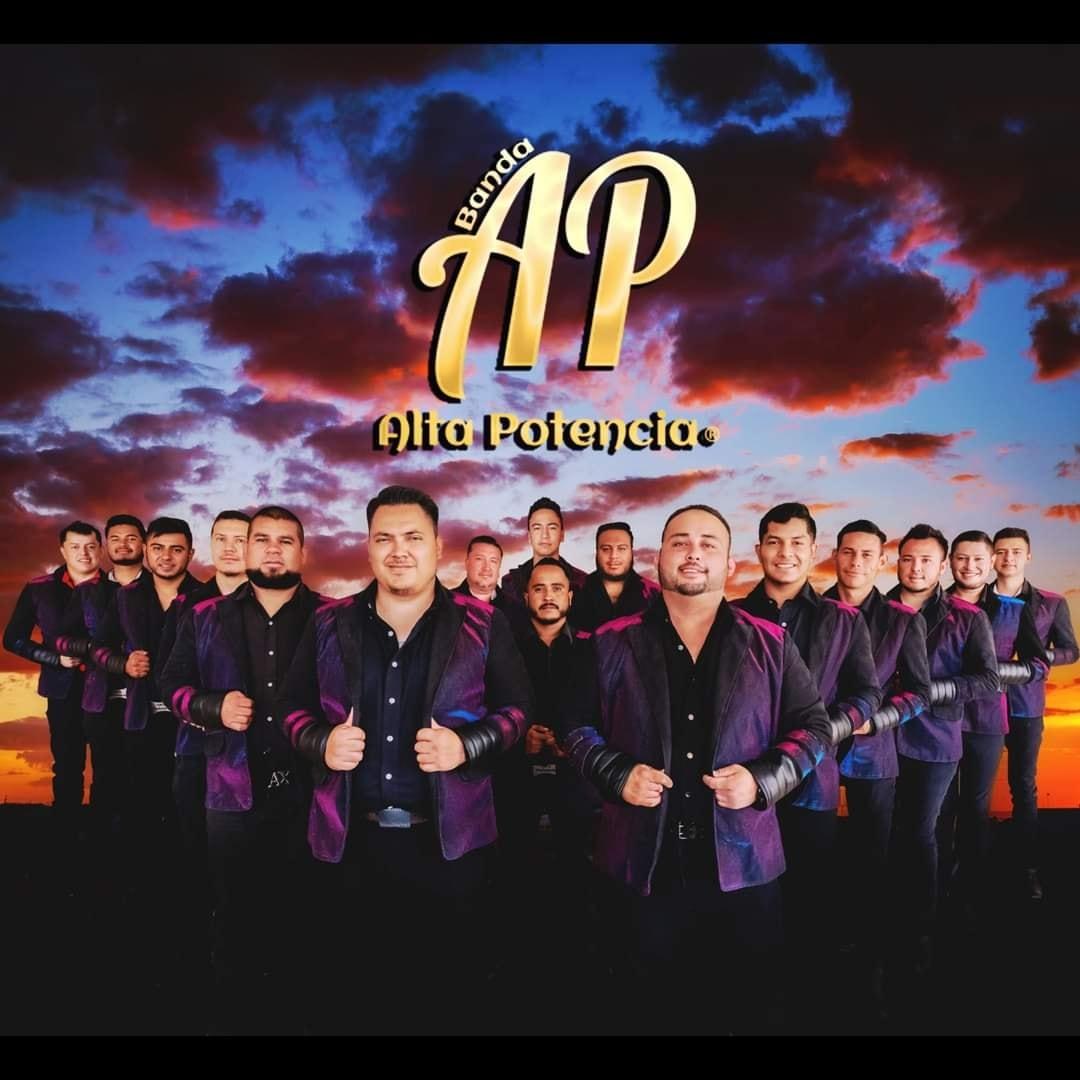 Banda Alta Potencia de Zacatecas